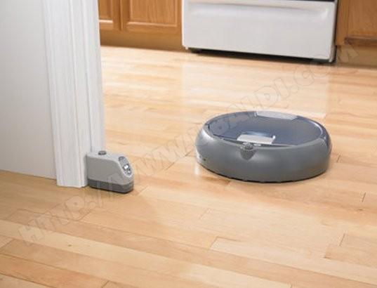 Nettoyeur robot IROBOT SCOOBA 385